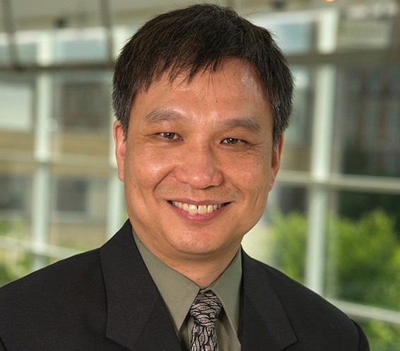 Prof. Han Zhang, Georgia Institute of Technology